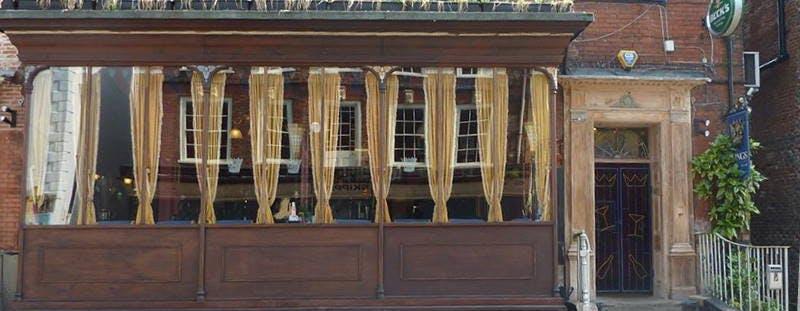 Kings Wine Bar Great Yarmouth