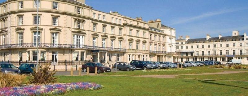 Carlton Hotel, Great Yarmouth