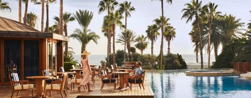 The Annabelle Hotel, Cyprus