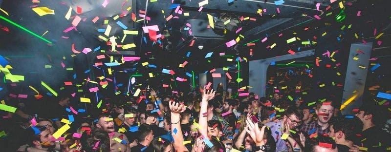 Snobs Nightclub in Birmingham