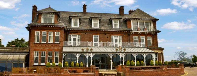 The Wherry Hotel, Great Yarmouth
