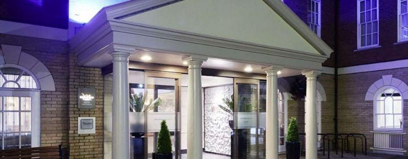 Mercure Exeter Southgate Hotel, Devon