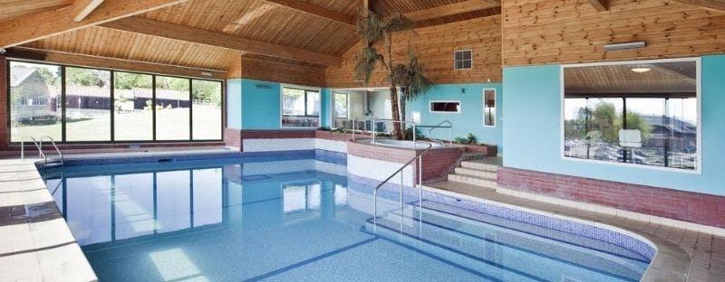 Waveney Inn heated pool