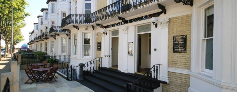 Andover House, Great Yarmouth