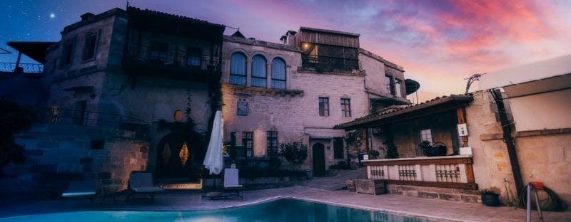 Kelebek Special Cave Hotel, boutique hotel in Turkey