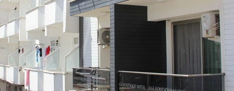 Ala Avsa Boutique Hotel, boutique hotel in Turkey