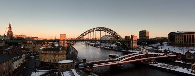 Newcastle Staycation