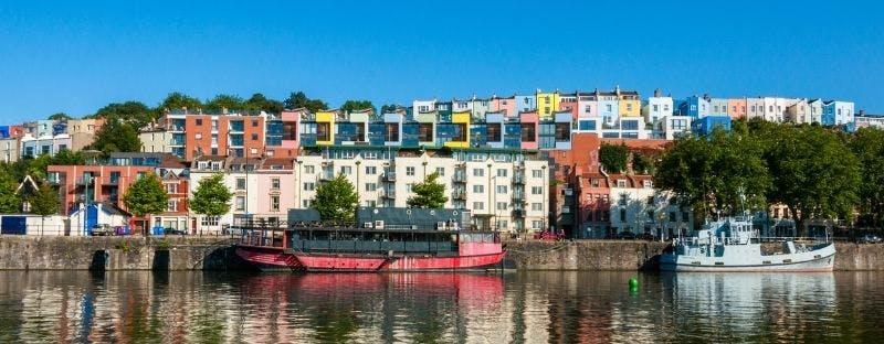 Bristol Staycation