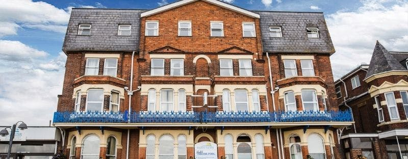 Palm Court Hotel, Great Yarmouth
