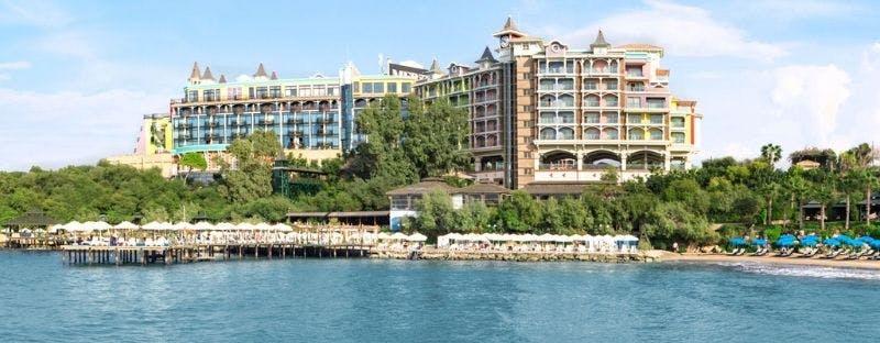 Merit Crystal Cove Hotel & Spa in Cyprus