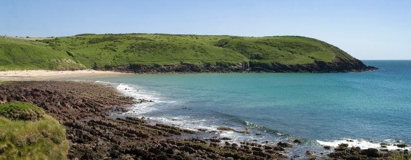 Pembrokeshire Staycation