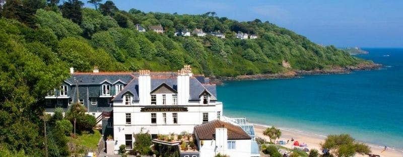 Carbis Bay Hotel & Estate, Cornwall