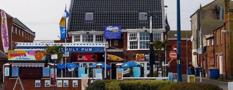 Marine Family Pub, Great Yarmouth