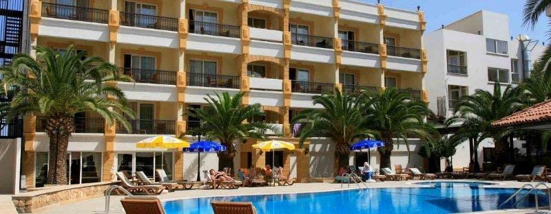 Pia Bella Hotel in Cyprus