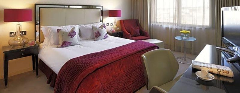 The Bristol, double room