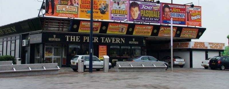 Pier Tavern Great Yarmouth