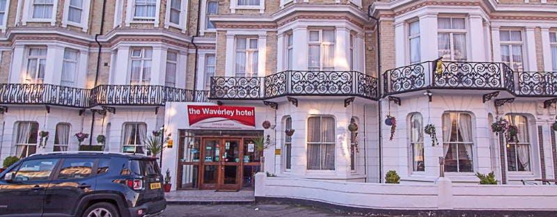 Waverly Hotel, Great Yarmouth
