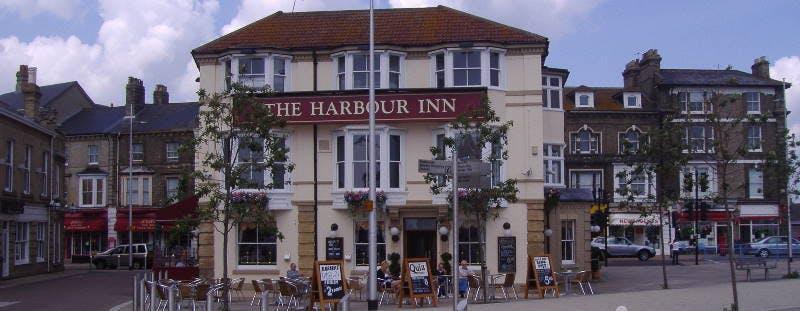 Lowestoft Harbour Inn