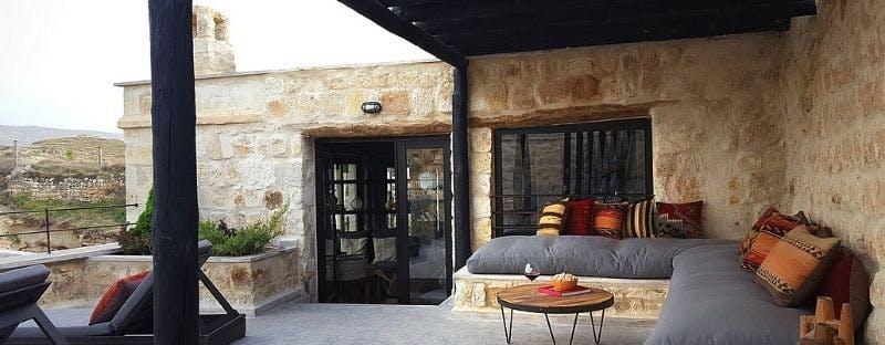 SOTA Cappadocia, boutique hotel in Turkey