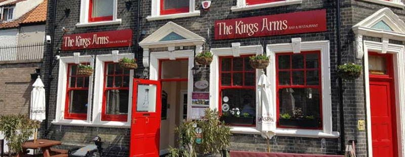 King's Arms Great Yarmouth