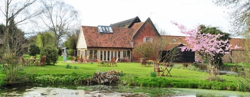 Ivy House Country Hotel, Great Yarmouth