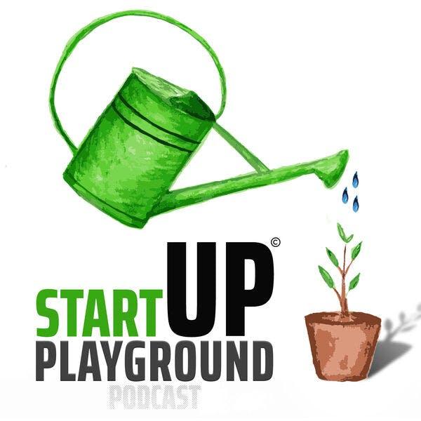 Startup playground