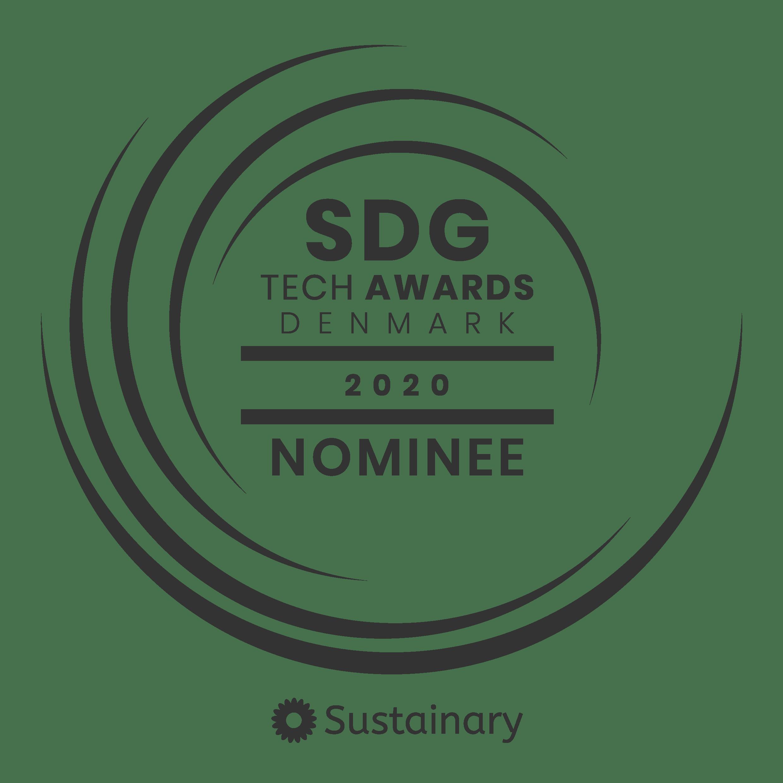 SDG tech awards