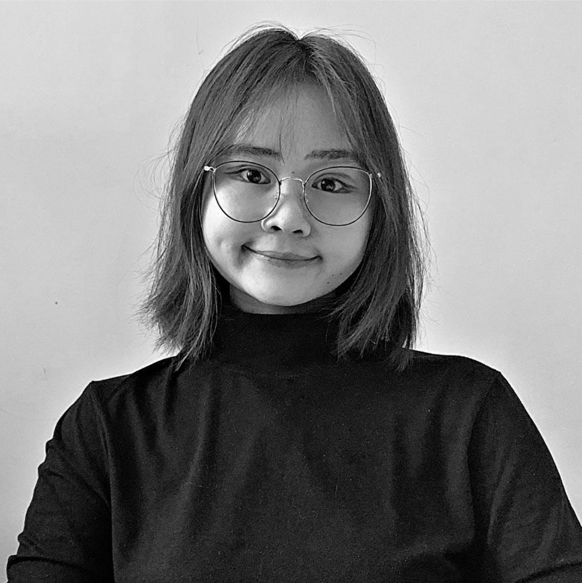 Angeline Darmawan