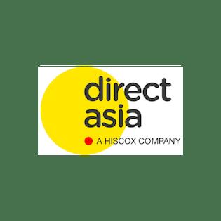 Directasia logo