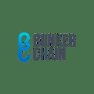 Bunkerchain logo