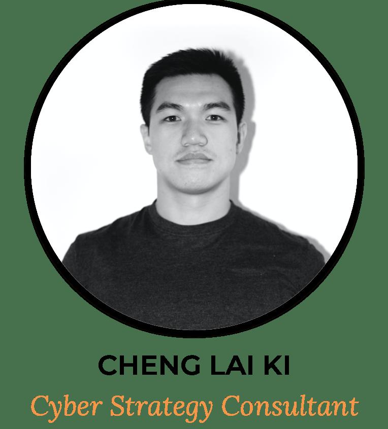 CISO-as-a-Service profile Cheng