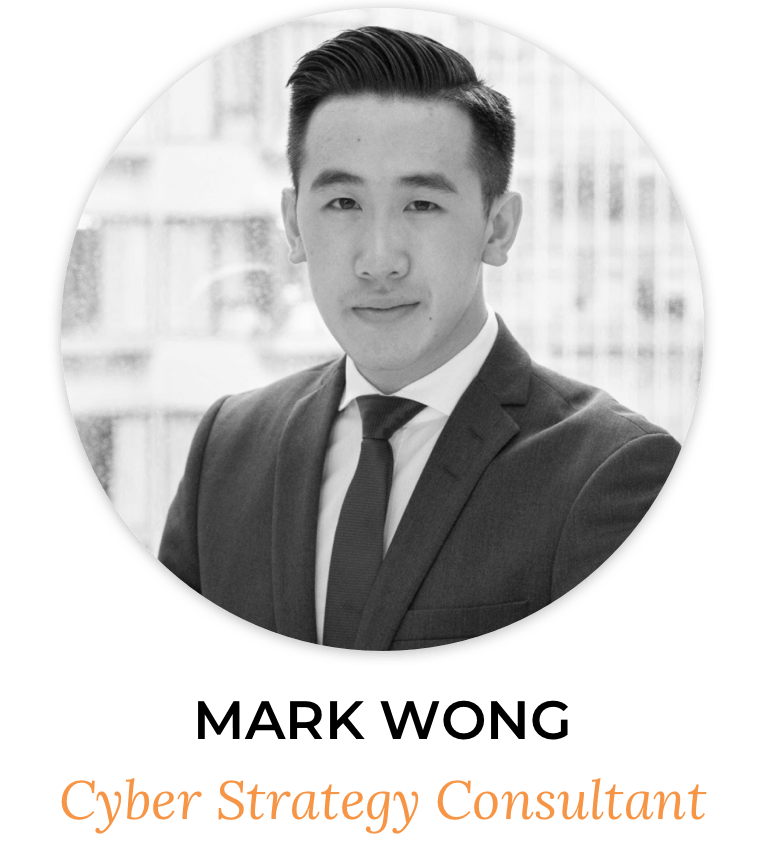 Consultants profile Mark Wong