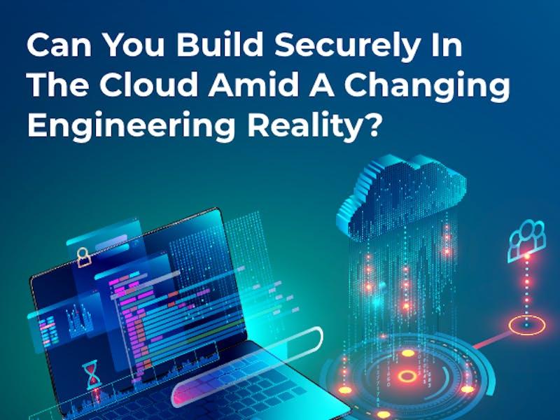 Secure cloud engineering