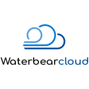 Waterbear Cloud logo