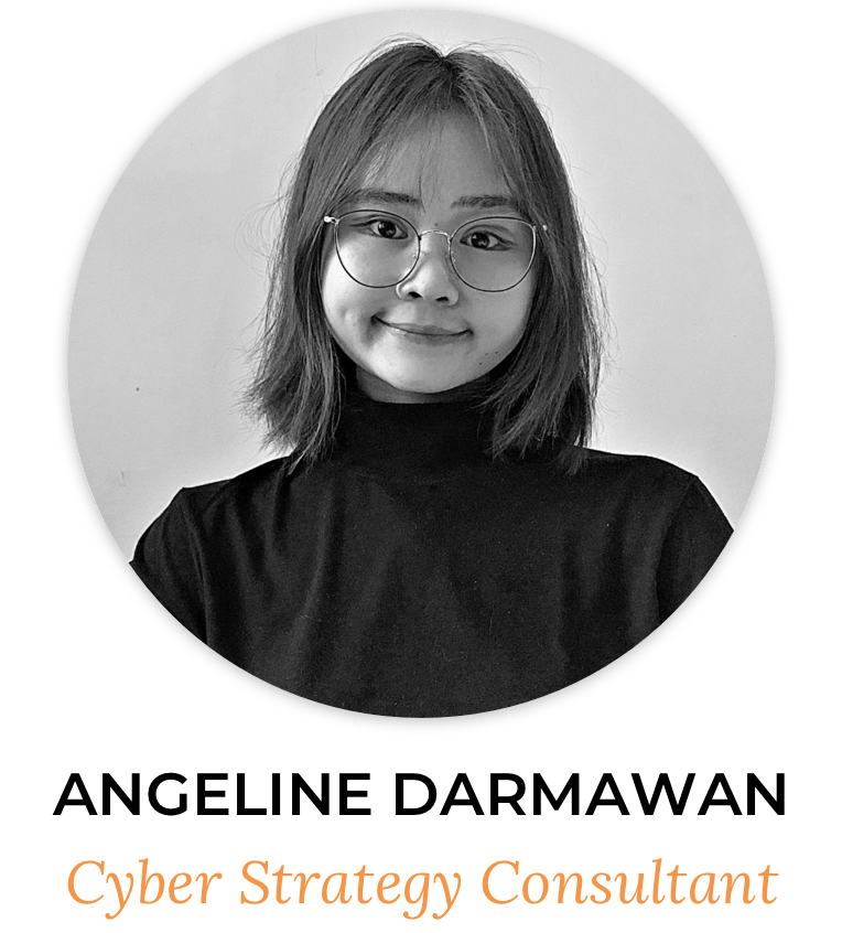 Consultants profile Angeline Darmawan