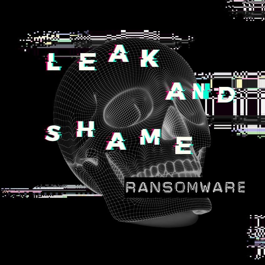 leak and shame