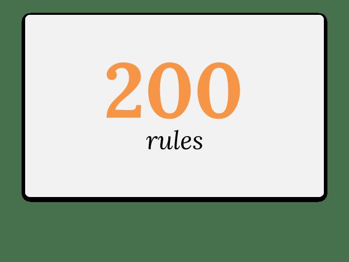 Horangi Warden Rules