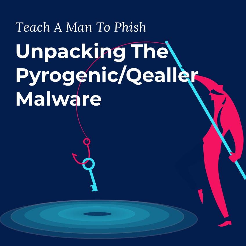 teach a man to phish