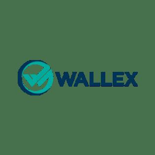 wallex logo