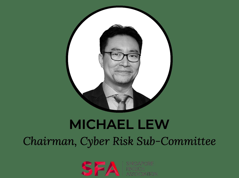 Michael Lew speaker bio