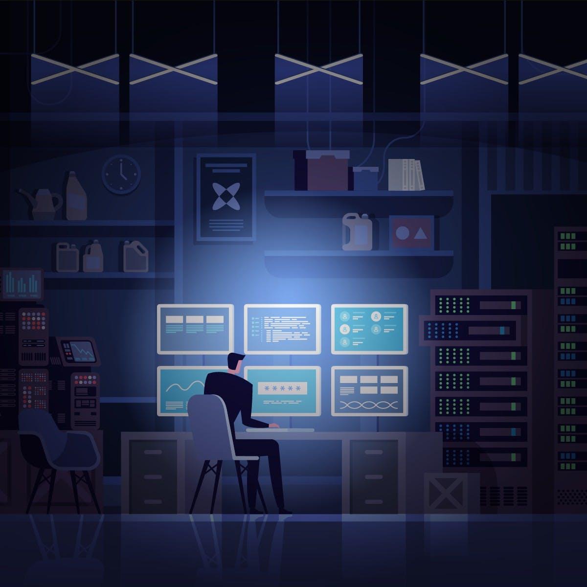 hackers hack