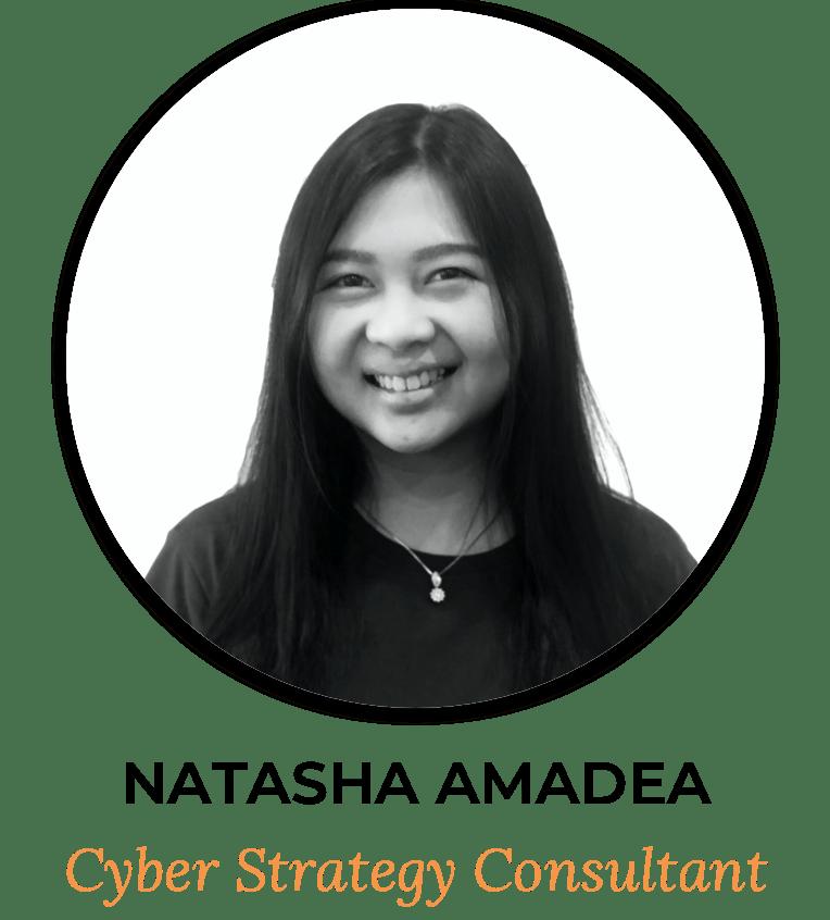 CISO-as-a-Service profile Natasha
