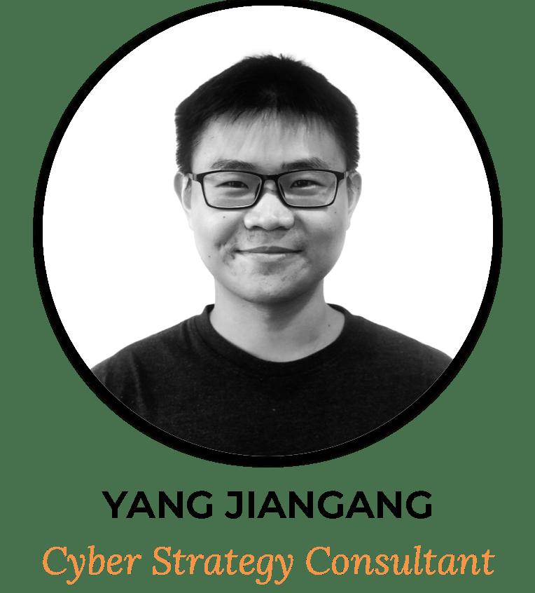 CISO-As-A-Service profile Yang Jian Gang