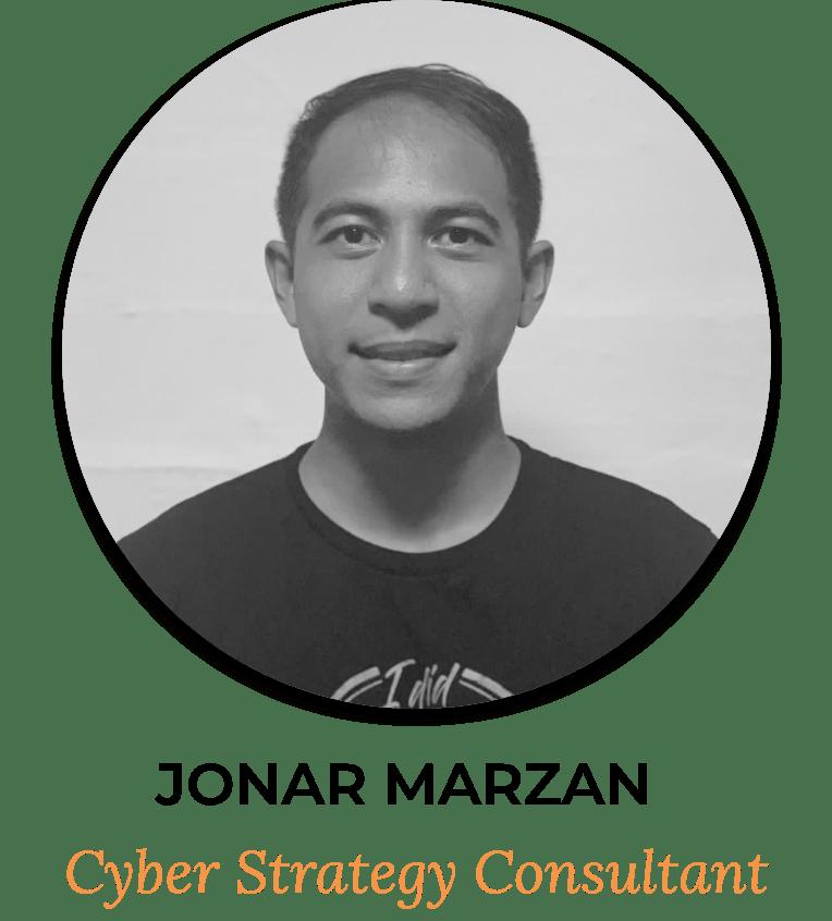 CISO-as-a-Service profile Jonar