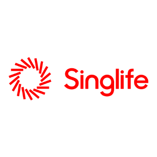 singlife logo
