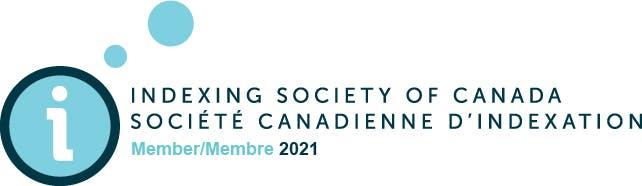 Indexing Society of Canada logo