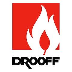 DROOFF  Logo
