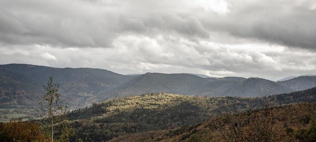 Le Val de Villé