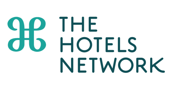 Logo of The Hotels Network