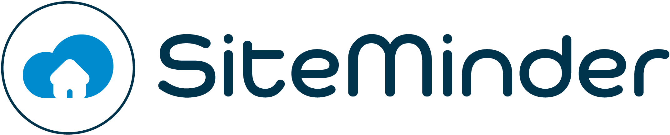 Logo of Siteminder